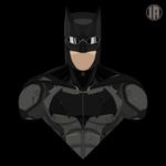 The Batman (DCEU Tactical suit)