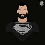 Superman (DCEU Black Suit)