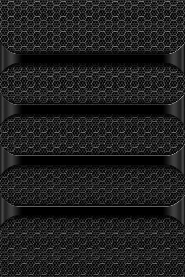 iPhone4 Dark Wallpaper...