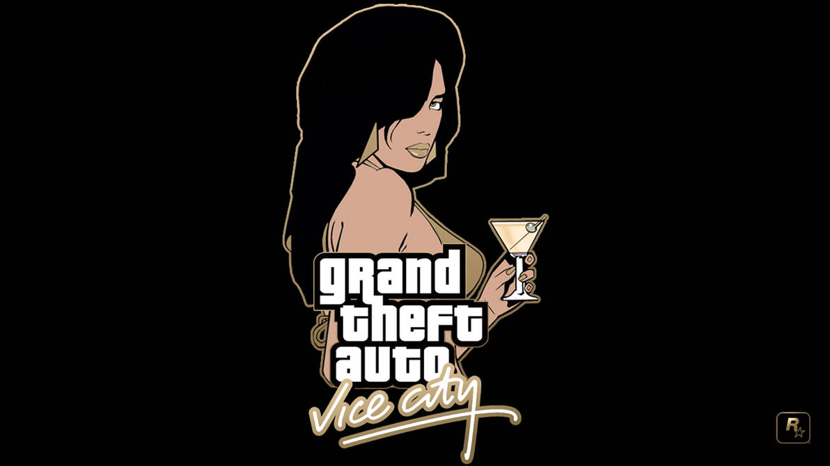 Grand Theft Auto Vice City Wallpaper By Eduard2009 On Deviantart