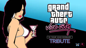 Grand Theft Auto: Vice City Tribute by eduard2009