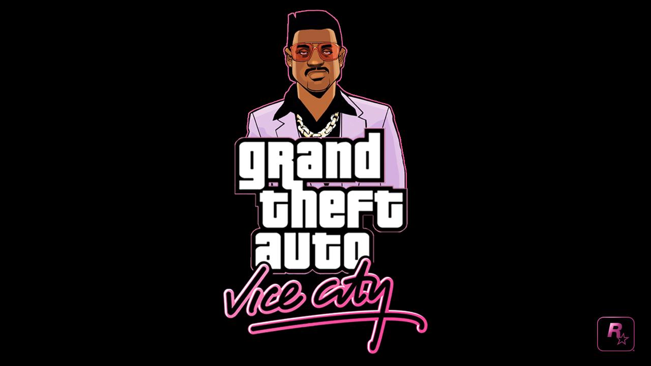 GTA Vice City [10 Years Anniversary] Wallpaper 2 by ...
