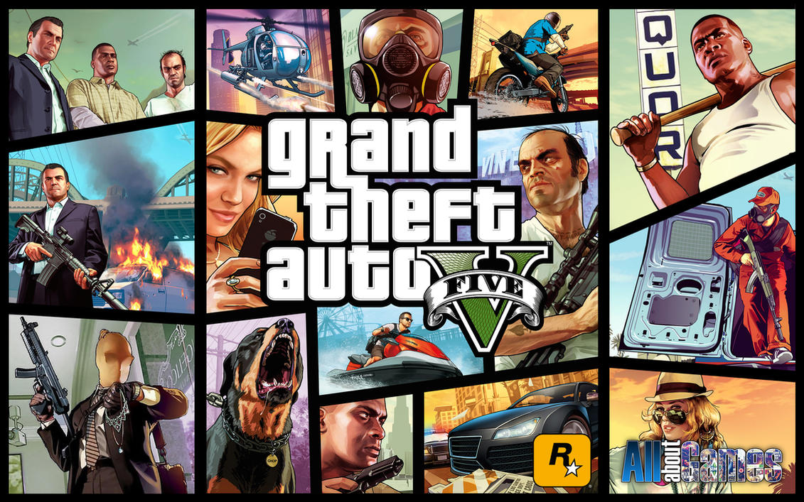 GTA V para pc y PS4: Codigo fuente lo confirma