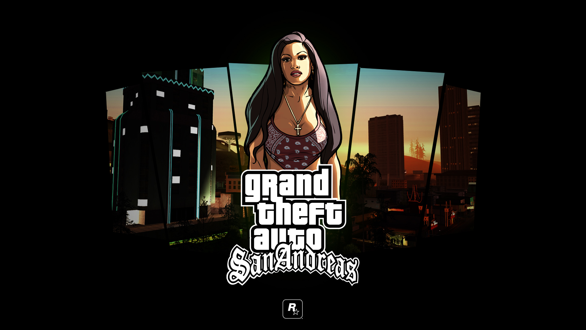 Gta san andreas ps2 dating millie 6