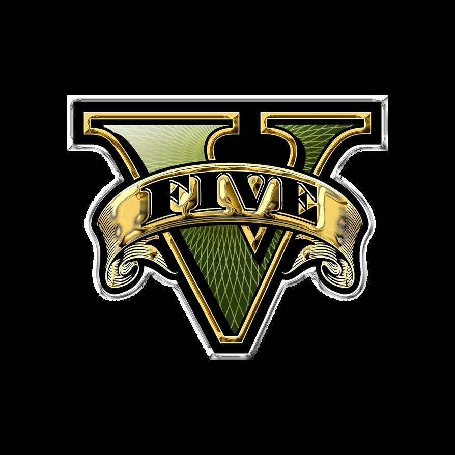 gta_v_gold_logo_by_eduard2009-d8s8tfk.pn