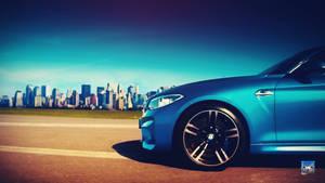 BMW Wallpaper 2