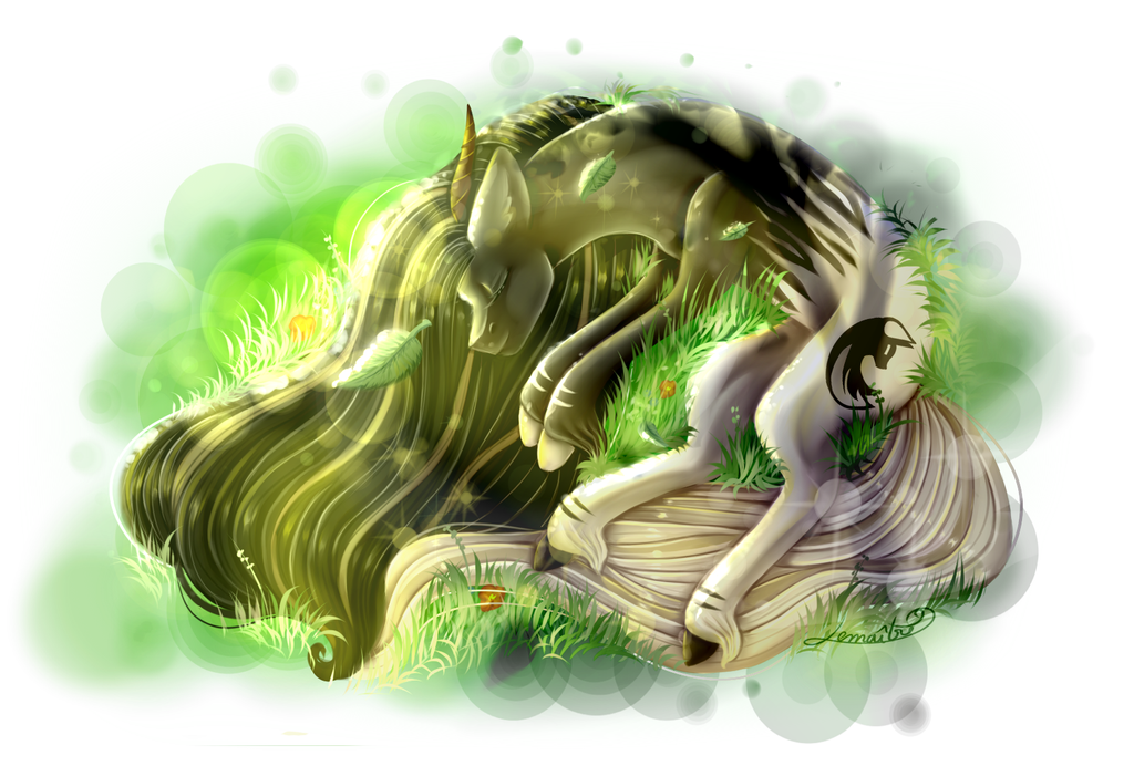 Art Trade Sofia By Chloelemaitre-db14xtu by Alearyon