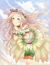 Flower Princess