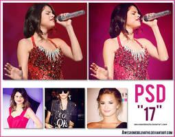 PSD  17 by AwesoOmeDDLovathoO