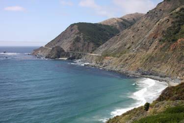 Pacific Coast Highway Photos