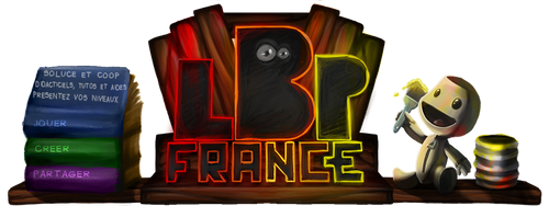 Banniere Forum Lbp France by bat-19