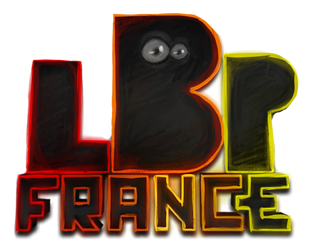 Logo Lbp France Dessin by bat-19