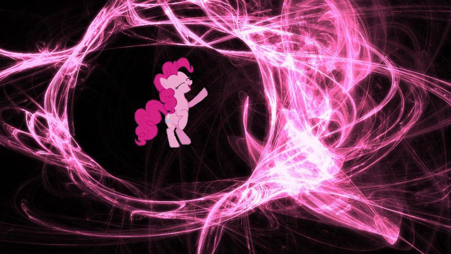 Pinkie Pie Wallpaper 3 by mickeyxmallory