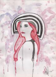 Lana Del Rey Fan Art