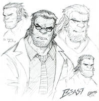 Dr. BEAST by GarrettByers