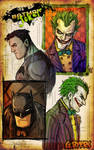 BATMAN/J0keR
