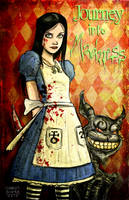 Alice by GarrettByers