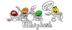M And Whiplash