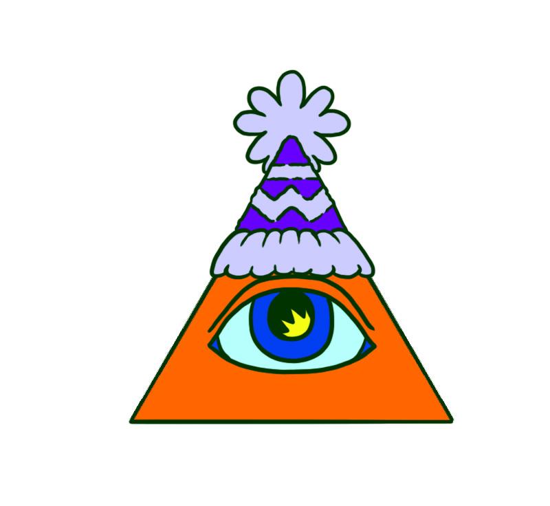 Chilly Eye by rivrav