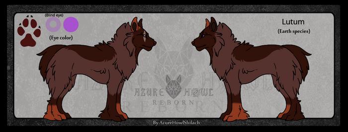 AzureHowl Reborn - Lutum
