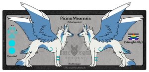 AzureHowl Reborn - Picina