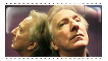 Alan Rickman Stamp by Scatharis