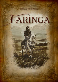 Cover ~ Faringa ~