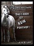 Bookcover ~Loewenstimm~ Crime Series Part 1