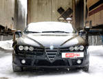 Alfa Romeo Brera 1