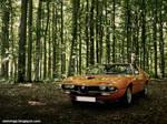 Alfa Romeo Montreal 2