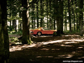 Alfa Romeo Montreal 16