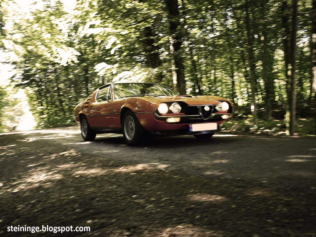Alfa Romeo Montreal 19