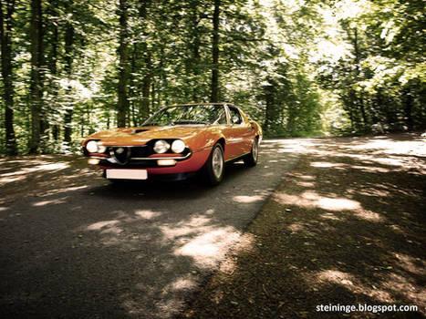 Alfa Romeo Montreal 20