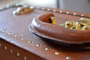 Arfango Suitcase 17