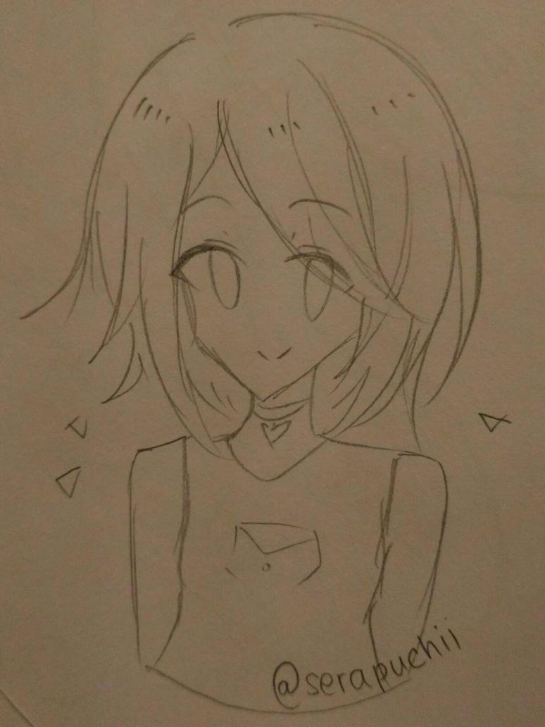 [REQ] Someone cute enough. by serapuchii