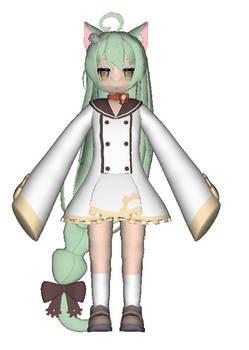 Akashi Plush Model