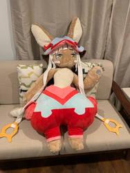 Nanachi Lifesize Plush