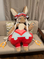 Nanachi Lifesize Plush