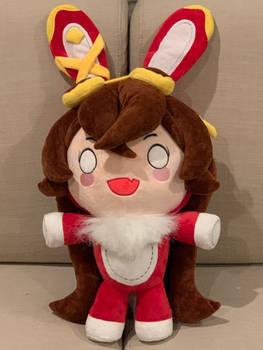 Baron Bunny Plush V2.0