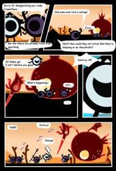 [Patapon] Amethyst: 4 by TsunaUsui10