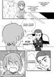 (KyouSaya) Innocent Until Proven Naughty P.01