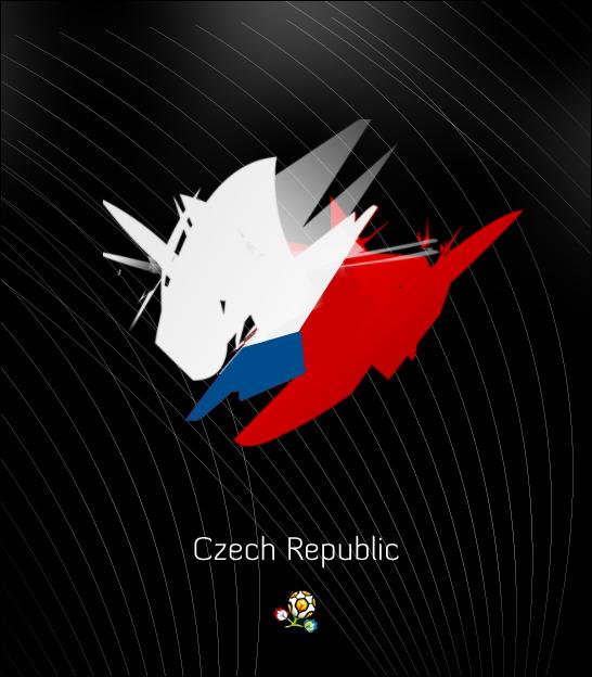 Euro 2012: Czech Republic by ZincH21