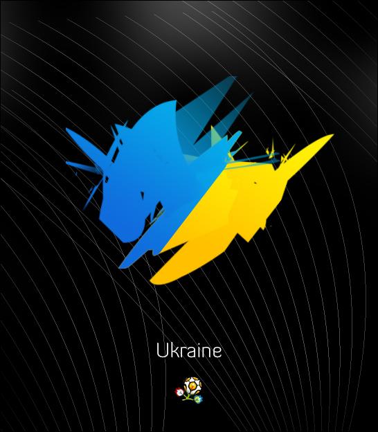 Euro 2012: Ukraine by ZincH21