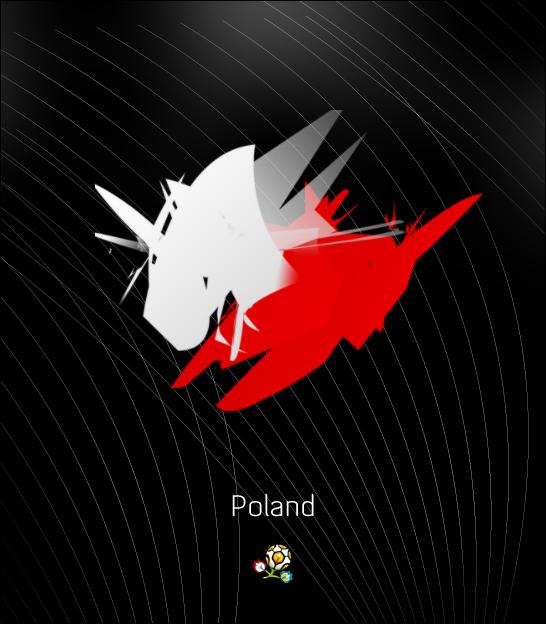 Euro 2012: Poland by ZincH21
