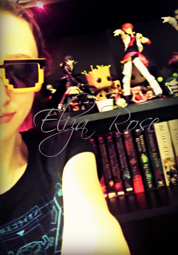 Eliza Rose ID by ArtisanElizaRose