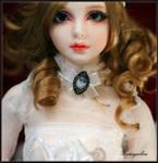 Evangeline5 by yuliyana