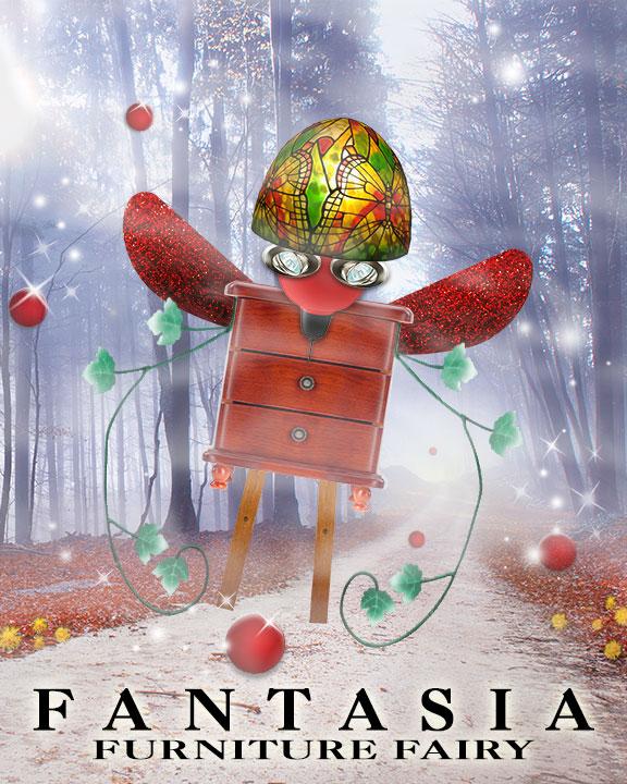furniture fairy. Fantasia Furniture Fairy By Mscottfowler R