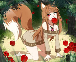 [CM] Spice and Wolf: HOLO by iRYANiC