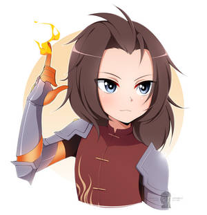 [CM] Flame