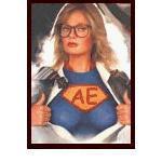 A true Superwoman by ArchiveSW